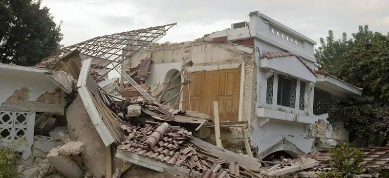 Собит Негматуллаев: «Нам нужно быть готовыми к сильному землетрясению»